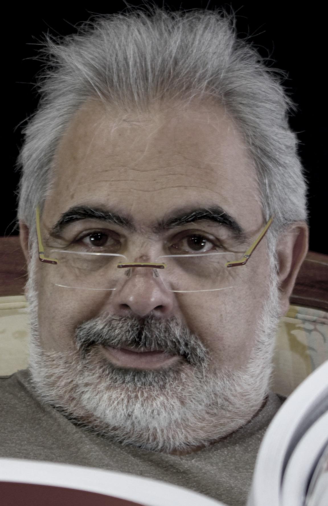 Antonio J. Gras