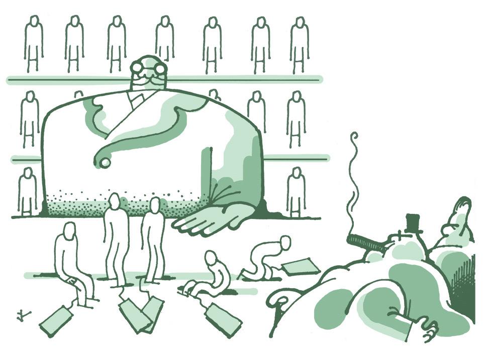 Ilustración: Joaquín Aldeguer