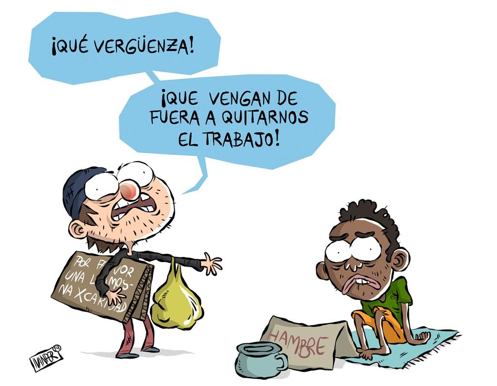 Viñeta: Ivanper
