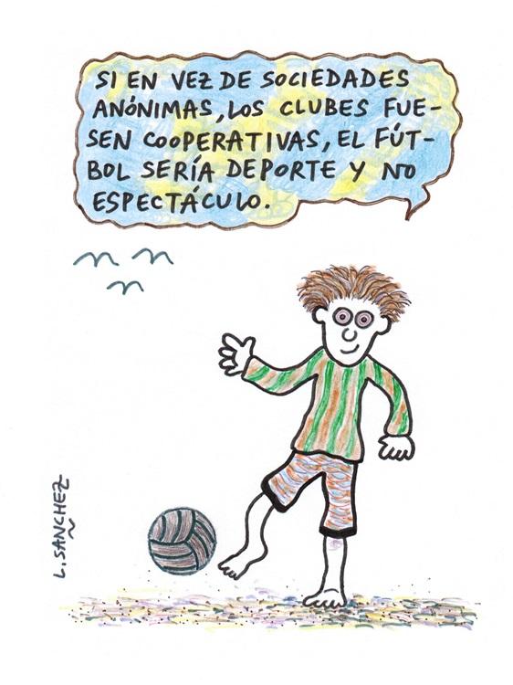 Ilustración: Luis Sánchez