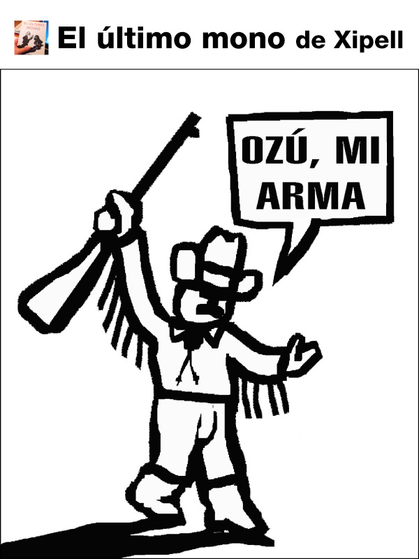 Guerra Armas