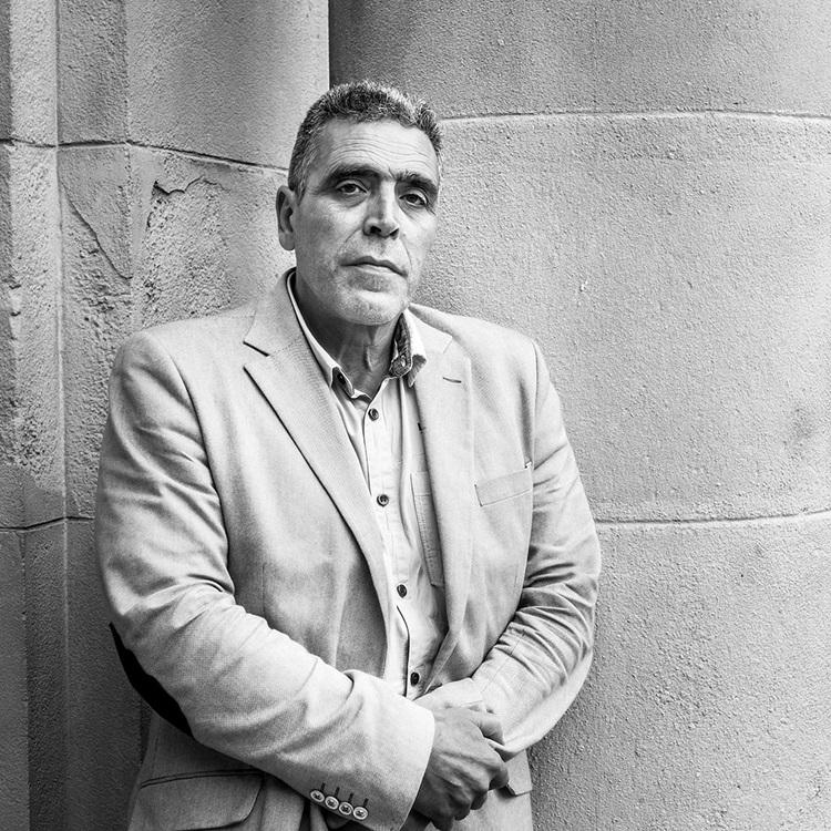 Alejandro Martínez Gallo (Entrevista en Gurb)