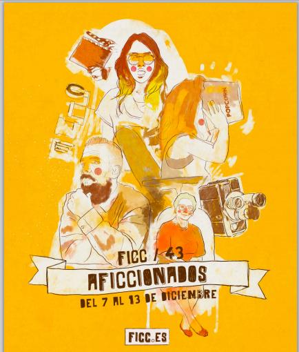 Festival cine cartagena