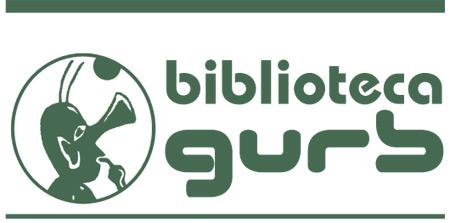 Biblioteca Digital Gurb epub y mobi