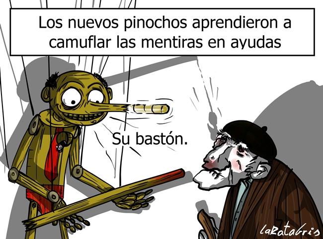 larata adornar_la_mentira