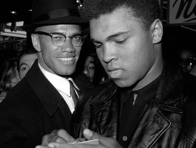 Ali-junto-a-Malcolm-X